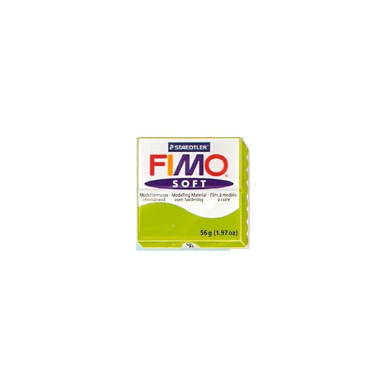 FIMO soft 56 gr. Lima