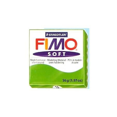 FIMO soft 56 gr. Menta