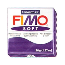 FIMO soft 56 gr. Violeta