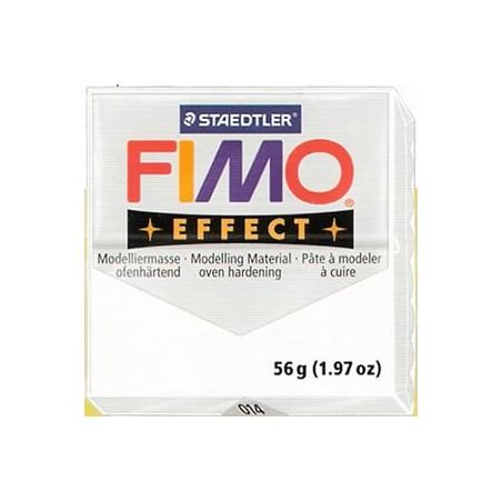 FIMO EFFECT translucido nº 014