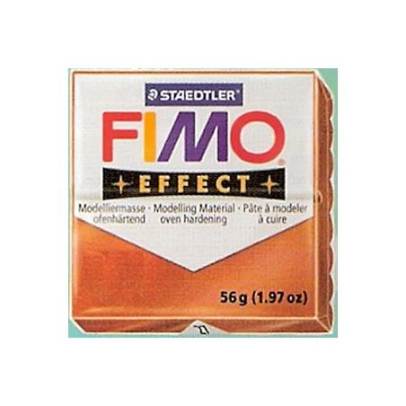 FIMO EFFECT COBRE METALICO Nº 27