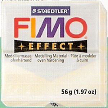 FIMO EFFECT PERLA METALICO Nº08