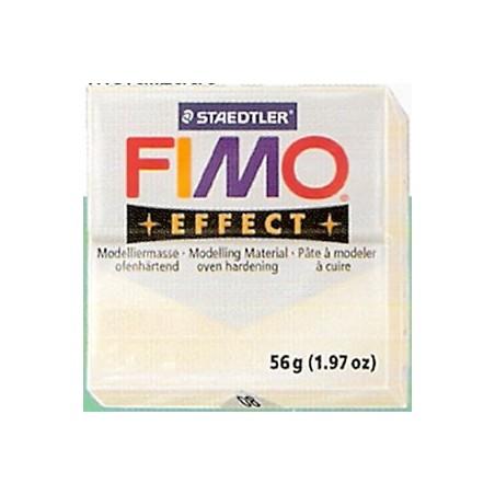 FIMO EFFECT PERLA METALICO Nº 08