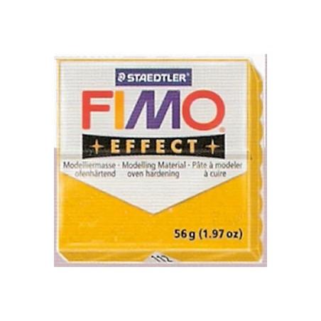 FIMO EFFECT ORO GLITTER Nº112