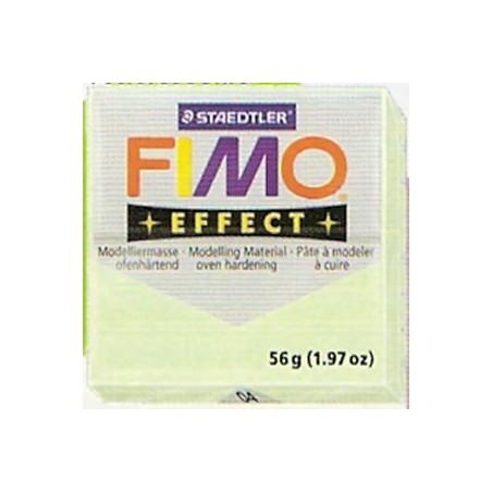 FIMO EFFECT FOSFORESCENTE Nº04