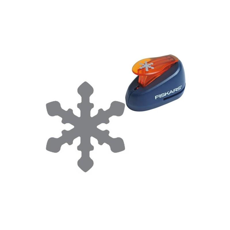"""Perforadora de figuras """"Copo de Nieve"""""""