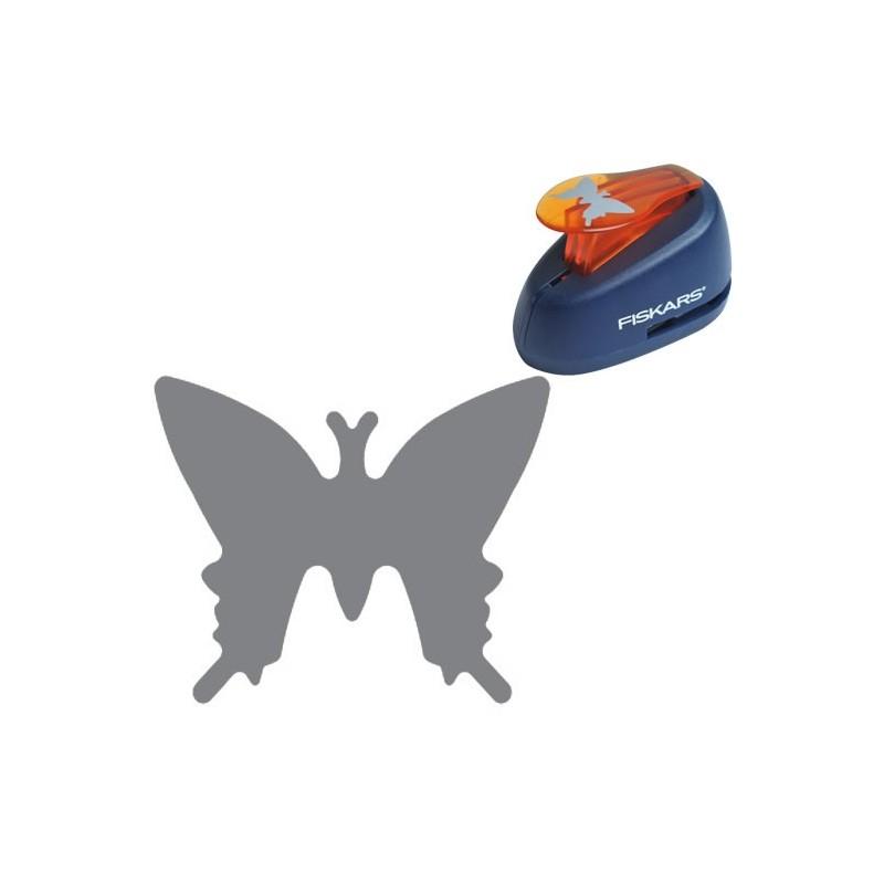 """Perforadora de figuras """"Mariposa"""""""