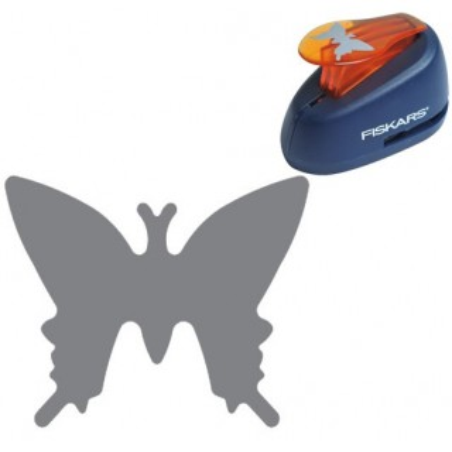 Perforadora de figuras Mariposa Fiskars 5474