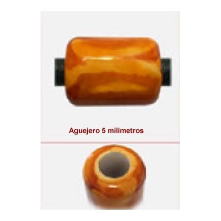 CILINDRO 11x16mm AGUAS MORADO