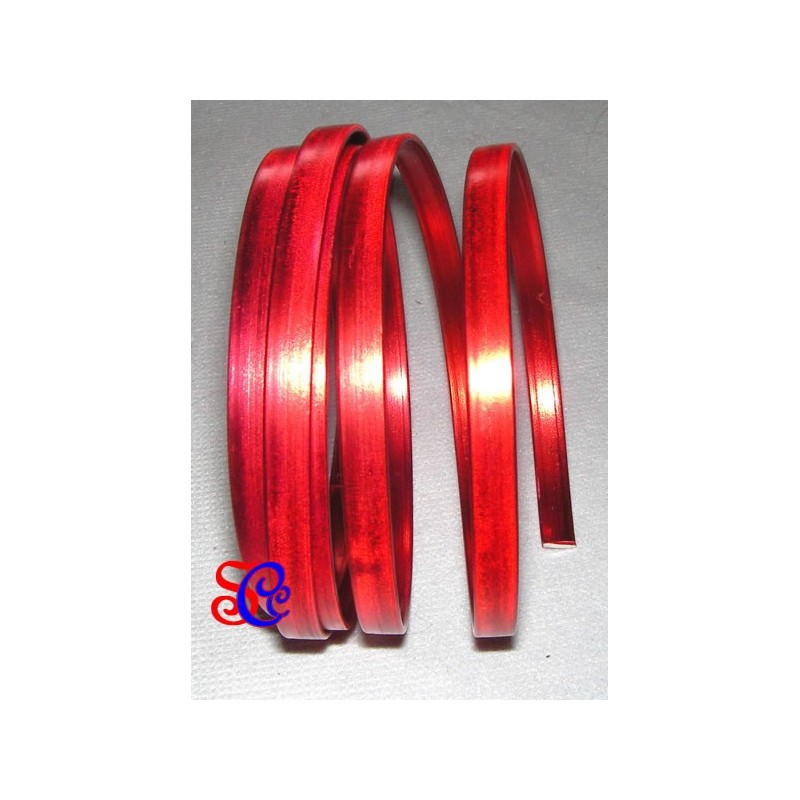 Pletina Magica Rojo