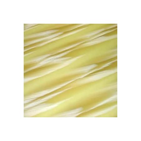 Plancha de Marfil de acetato de celulosa, pequeña, 1,5 mm 15 x 12 cm
