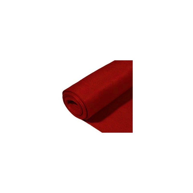 Rollo de fieltro 3mm, 90 cm x 5 metros marron claro