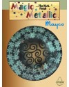 Base efecto oxidante Magic Metallics Ejemplo 3