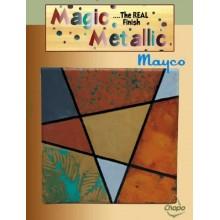 Base efecto oxidante Magic Metallics Ejemplo 6