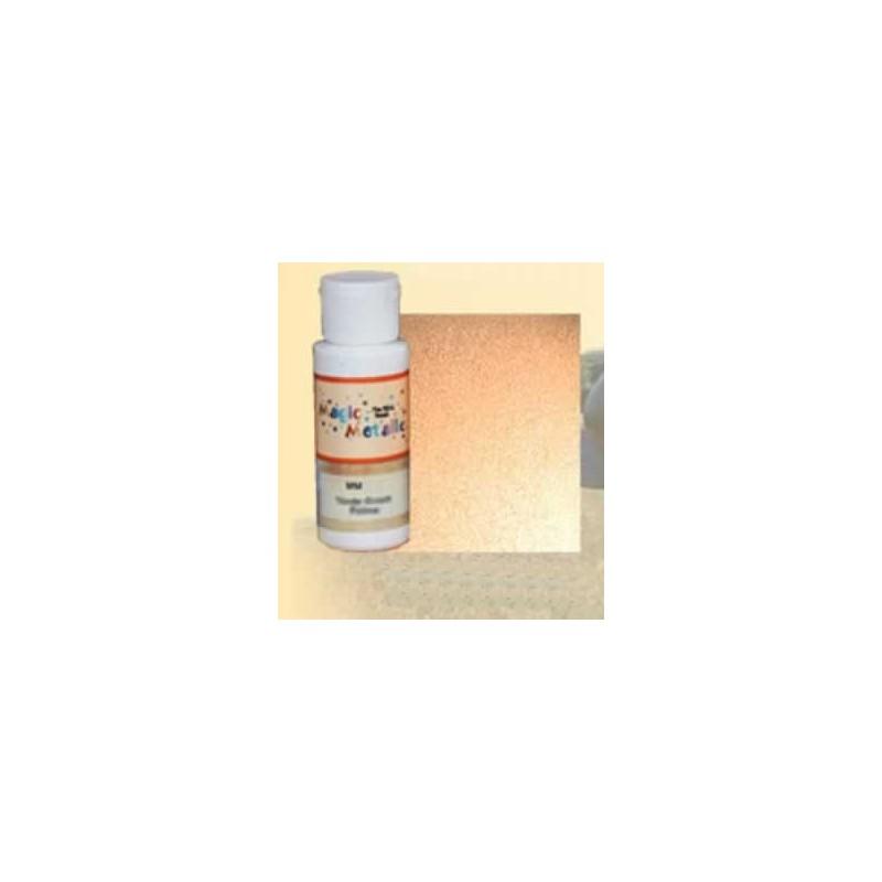 Base efecto oxidante Cobre Magic Metallics