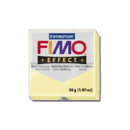 FIMO Effect colores pastel, 56 gr.