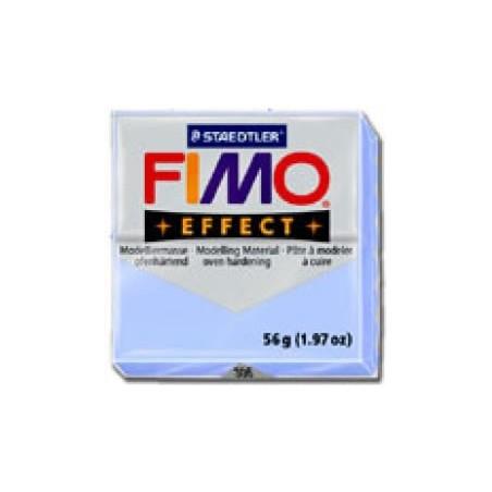 FIMO Effect colores pastel, 56 gr. Agua pastel