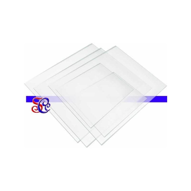 PLIEGO ACETATO 0,4 mm, transparente