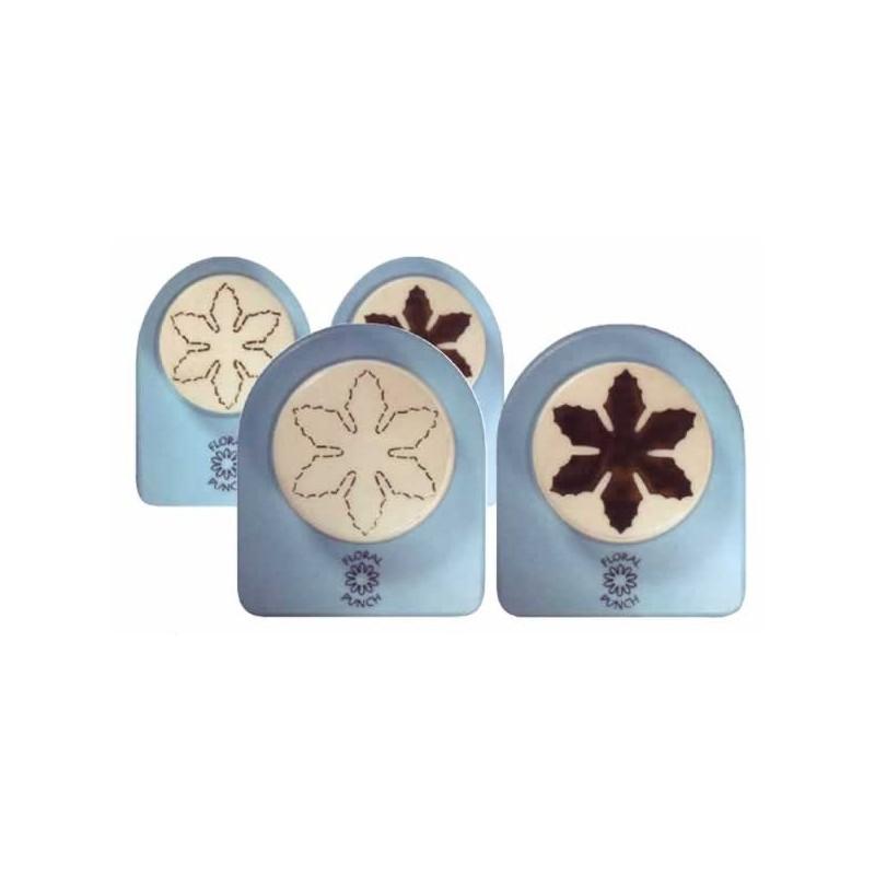 Perforadoras para goma eva cortar-marcar