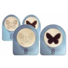 Perforadoras para goma eva cortar-marcar Mariposa, Grande