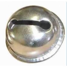Cascabeles decorativos de 9 mm 1 unidad