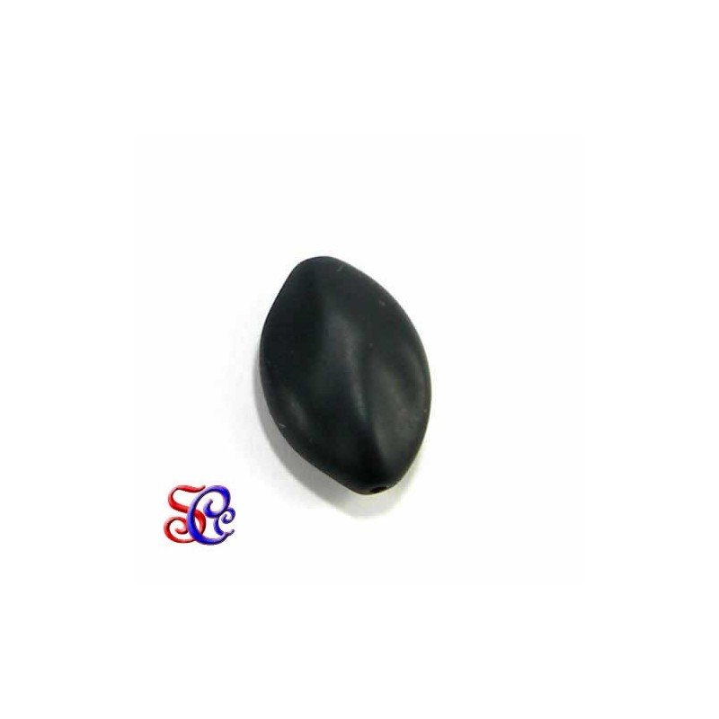 Piedra ovalada onice 25 x 15 x 8 mm