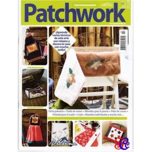 Revista Patchwork nº 2