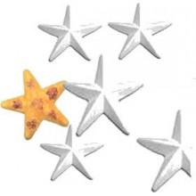 Estrellas mini de Porex