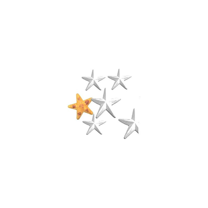 Estrella de Porex