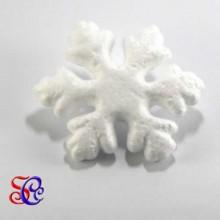 Copo de nieve de Porex 80 mm