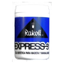 "Cola blanca ""Rakoll"""