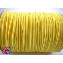 Cordón encerado Amarillo
