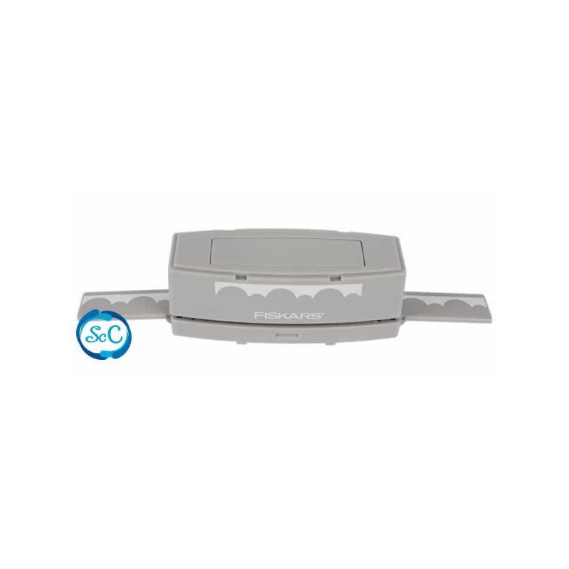 Cartucho para Perforadora intercambiable Nubes, FISKARS 0123