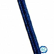 Cordón Soutache color Marino