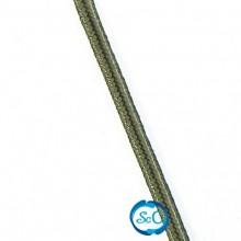 Cordón Soutache color Verde Oliva