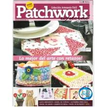 Revista Patchwork nº 4