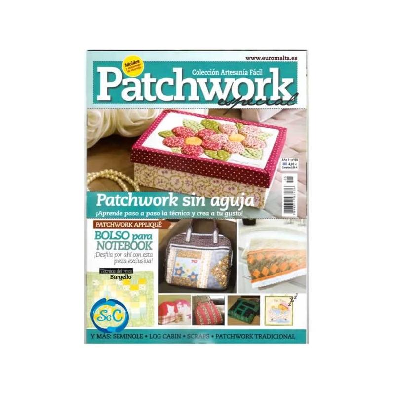 Revista Patchwork nº