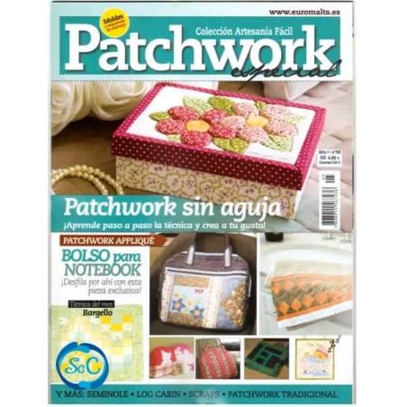 Revista Patchwork nº 5