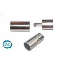 Cierre cilíndrico de presión agujero 5 mm