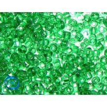 Bolsa de abalorios, Verde medio