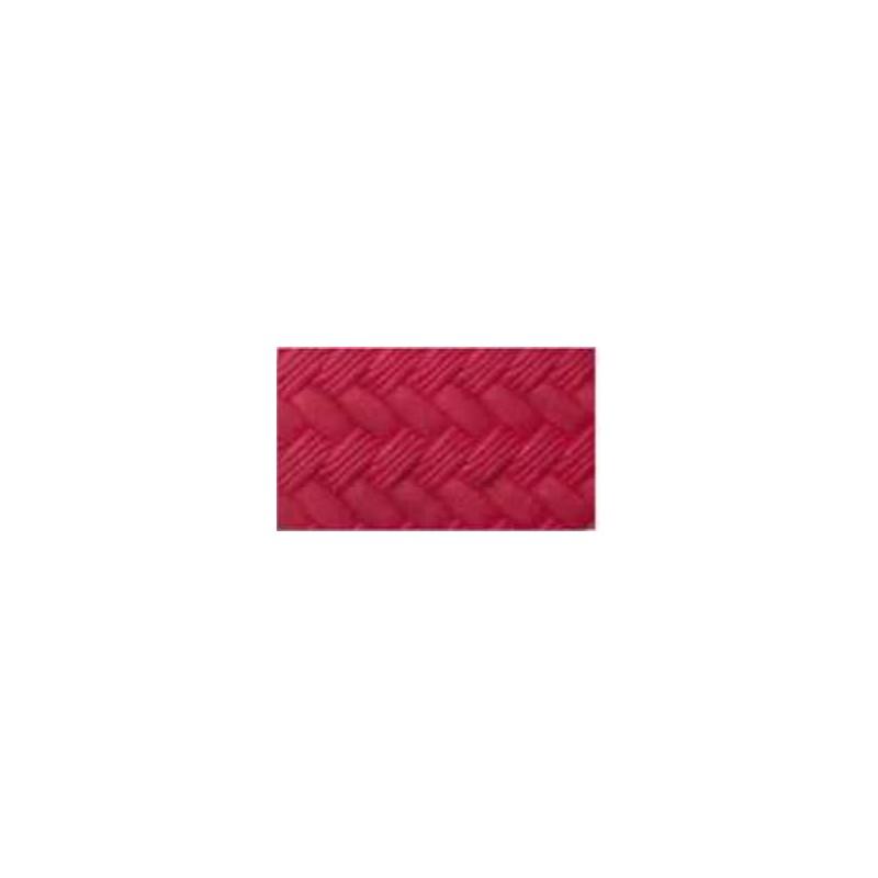 Goma eva con textura Mimbre, Rojo