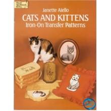 Libro de patrones gatitios