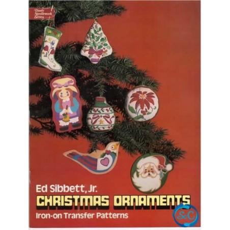 Libro de patrones Navidad