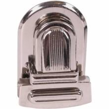Cierre Tic-tuc de pasador deslizante 25 mm