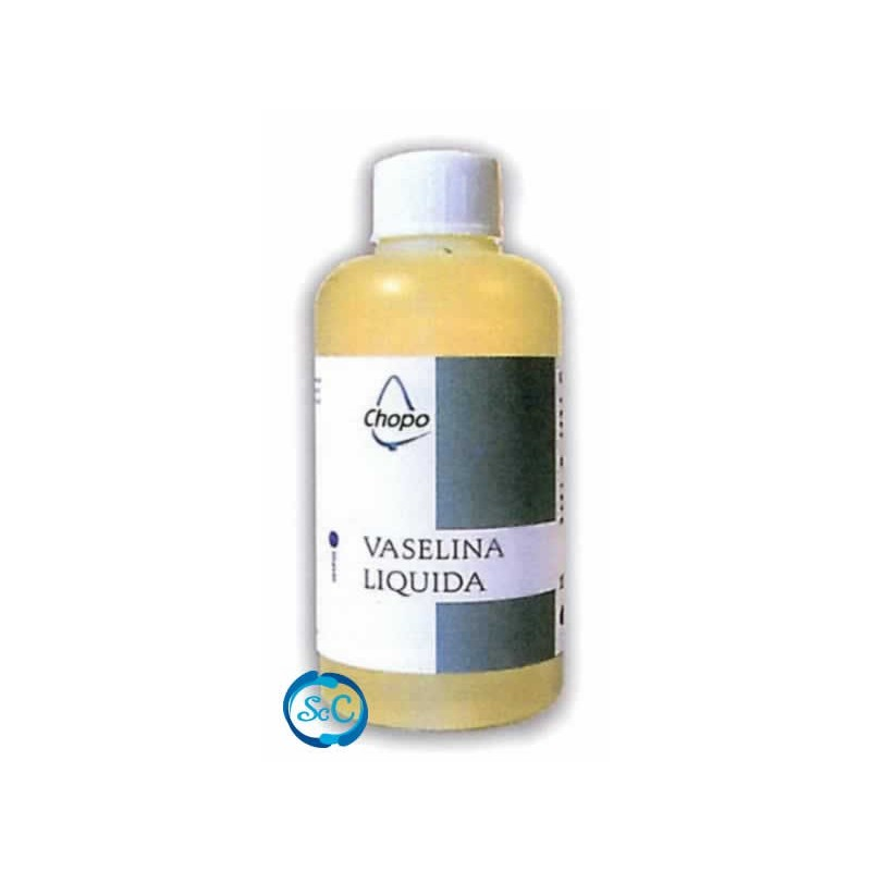 Vaselina liquida manualidades