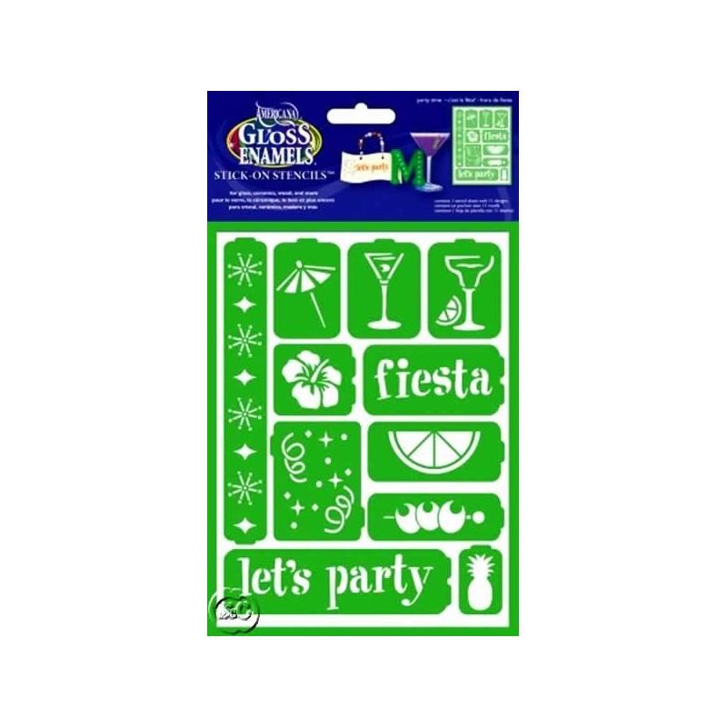 Plantilla FIesta