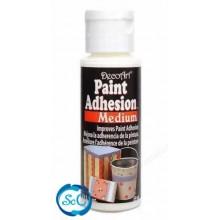 Medium Paint Adhesion