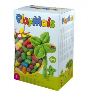 "PlayMais kit ""L"" + 700 copos"