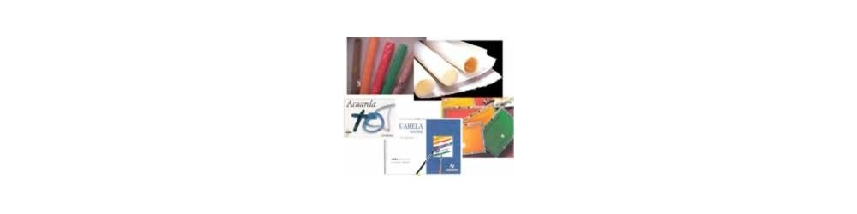 Papeles para manualidades y artesanía