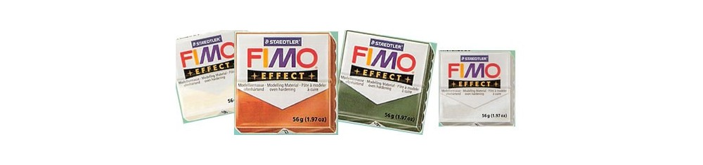 FIMO EFFECT Metalico